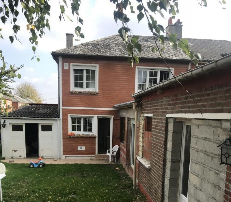 Sale house / villa Peronne 138000€ - Picture 2