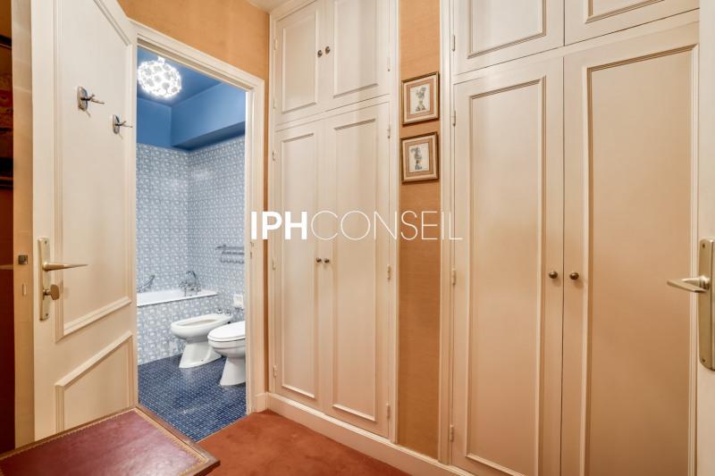 Vente de prestige appartement Neuilly-sur-seine 1360000€ - Photo 13