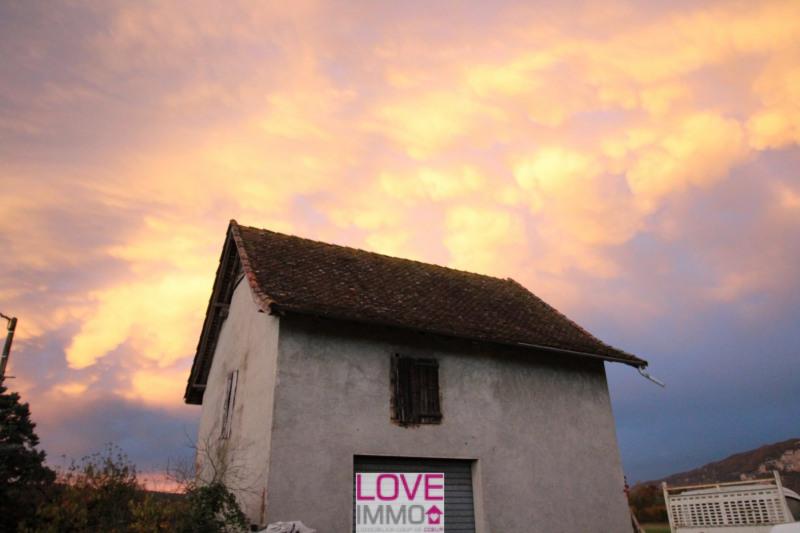 Vente maison / villa St genix sur guiers 38000€ - Photo 3