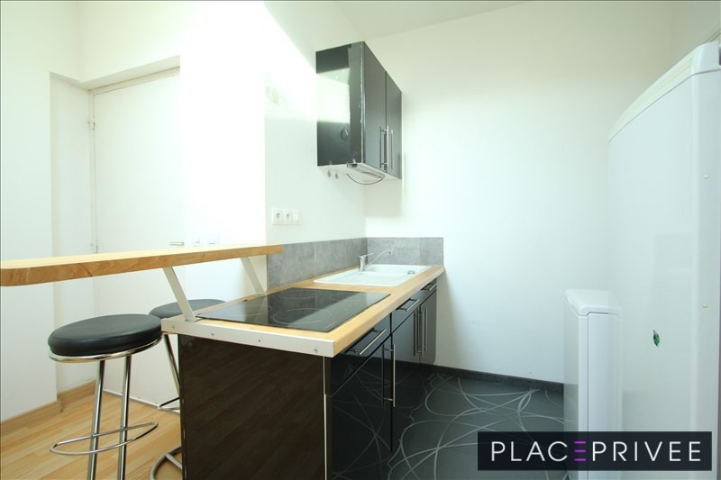 Vente appartement Nancy 66000€ - Photo 2