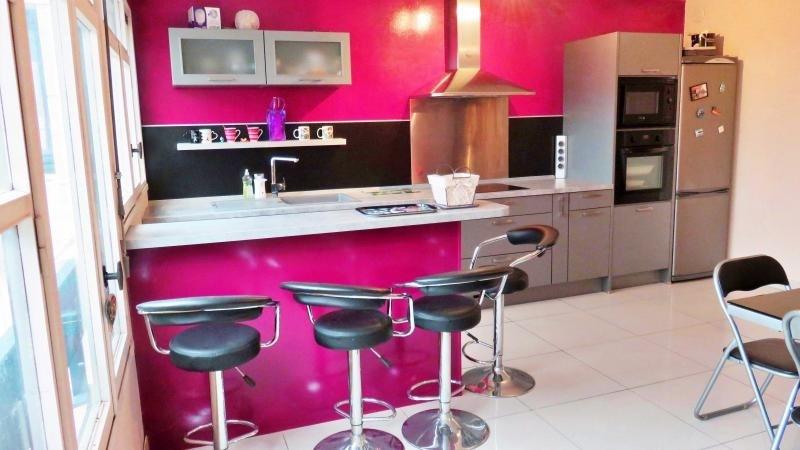 Revenda apartamento Franconville la garenne 149900€ - Fotografia 2