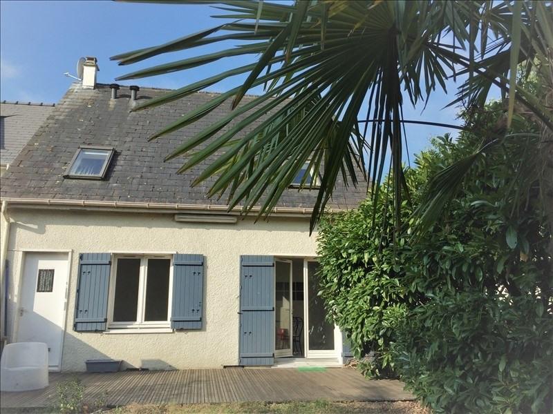 Vente maison / villa Saint herblain 285450€ - Photo 1