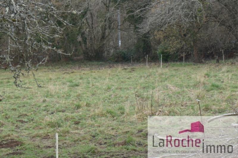 Sale site La roche maurice 105000€ - Picture 2