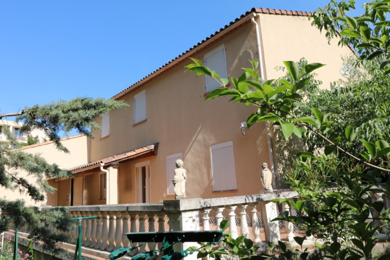 Vente maison / villa Salon de provence 399000€ - Photo 6