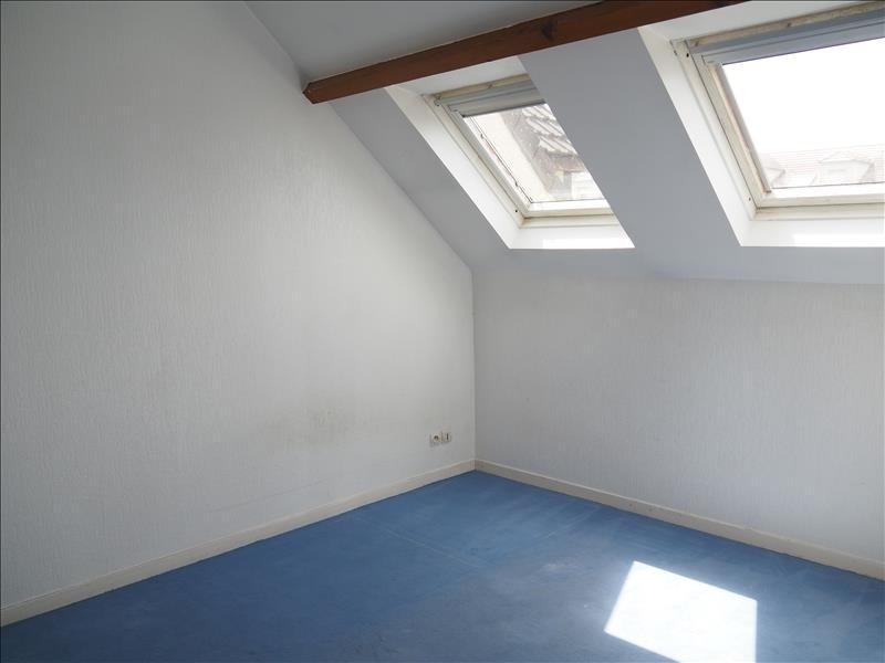 Affitto appartamento Rambouillet 799€ CC - Fotografia 3