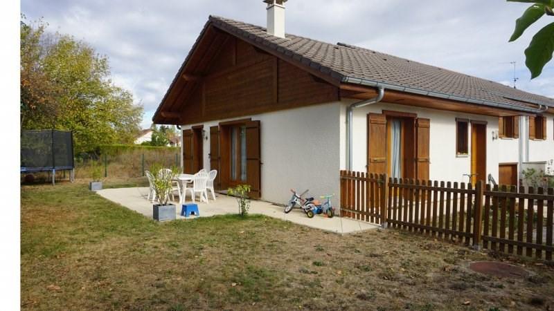 Vente de prestige maison / villa St genis pouilly 595000€ - Photo 1