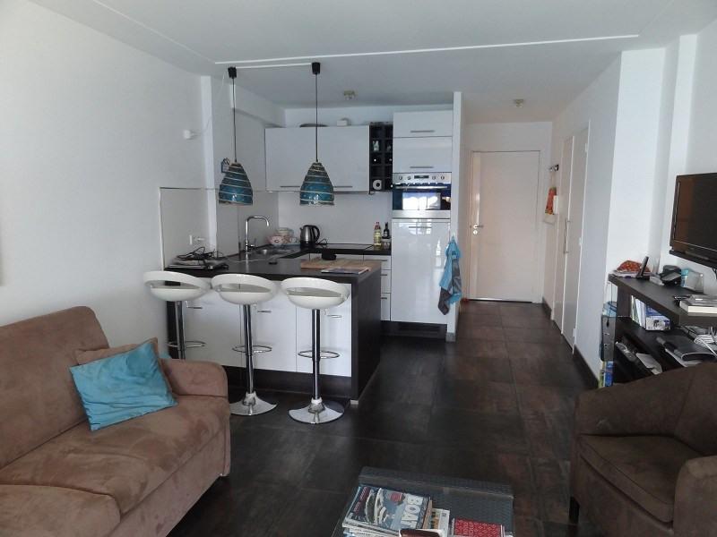 Vente appartement Juan-les-pins 275000€ - Photo 2