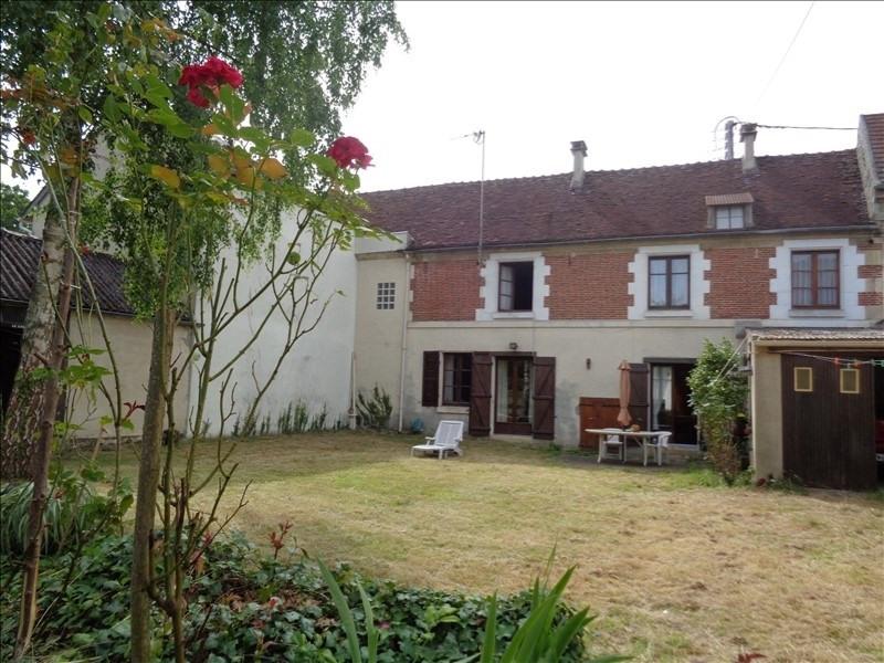 Sale house / villa Neuilly en thelle 240000€ - Picture 1