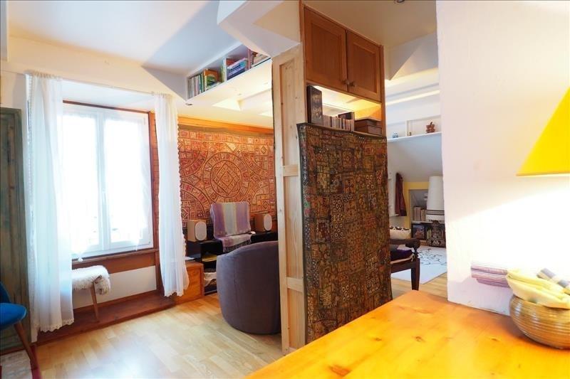 Vente appartement Annecy 279000€ - Photo 4