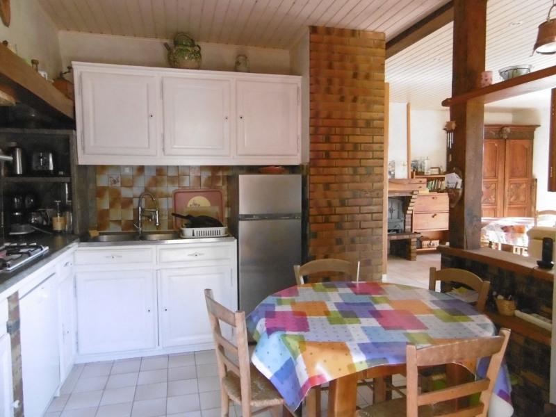Produit d'investissement maison / villa Chuyer 376000€ - Photo 2