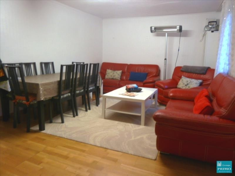 Vente appartement Antony 349000€ - Photo 4