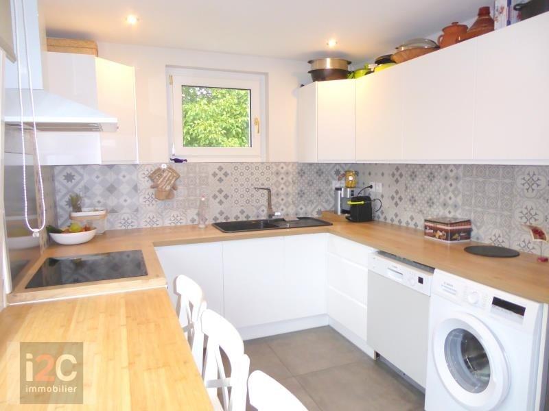 Vendita appartamento Divonne les bains 440000€ - Fotografia 4