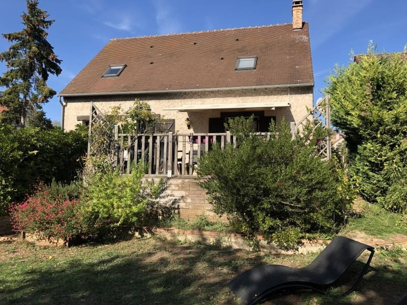 Vente maison / villa Issou 295 000€ - Photo 1
