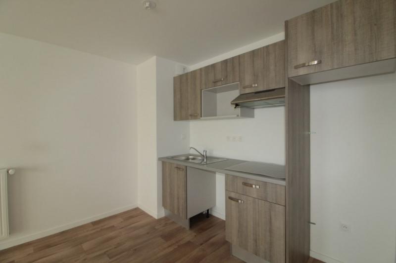 Verhuren  appartement Vannes 647€ CC - Foto 2