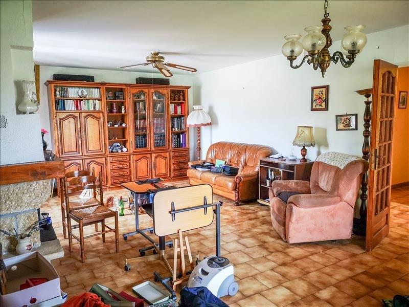 Vente maison / villa St maximin la ste baume 346500€ - Photo 3