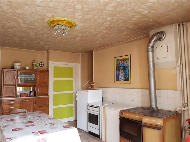 Vendita casa Yenne 159000€ - Fotografia 3