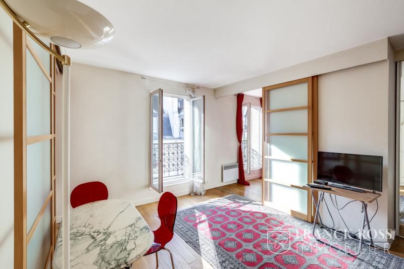 Alquiler  apartamento Paris 5ème 1700€ CC - Fotografía 3