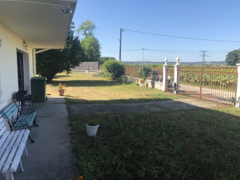 Sale house / villa Estrablin 262500€ - Picture 18