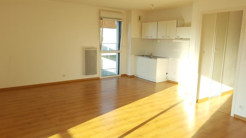 Rental apartment Quimperle 585€ CC - Picture 1