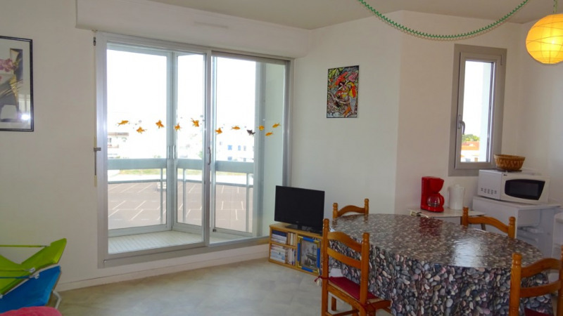 Vente appartement Saint gilles croix de vie 174 900€ - Photo 1