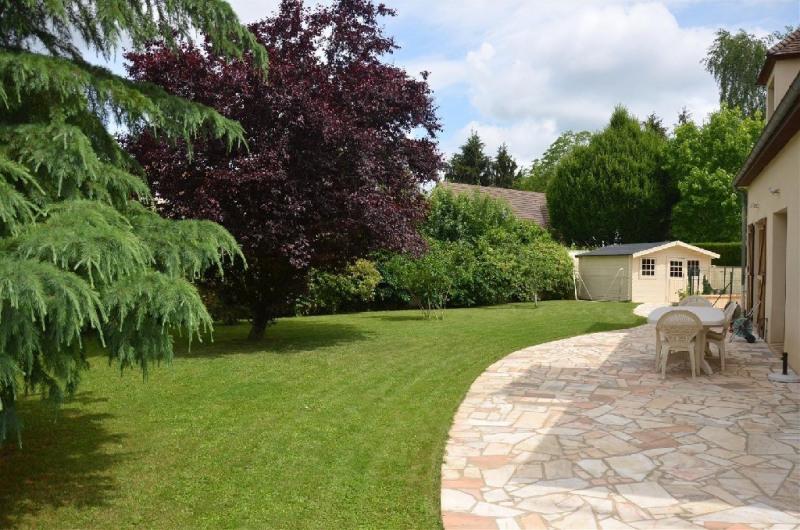 Sale house / villa Chartrettes 529000€ - Picture 7