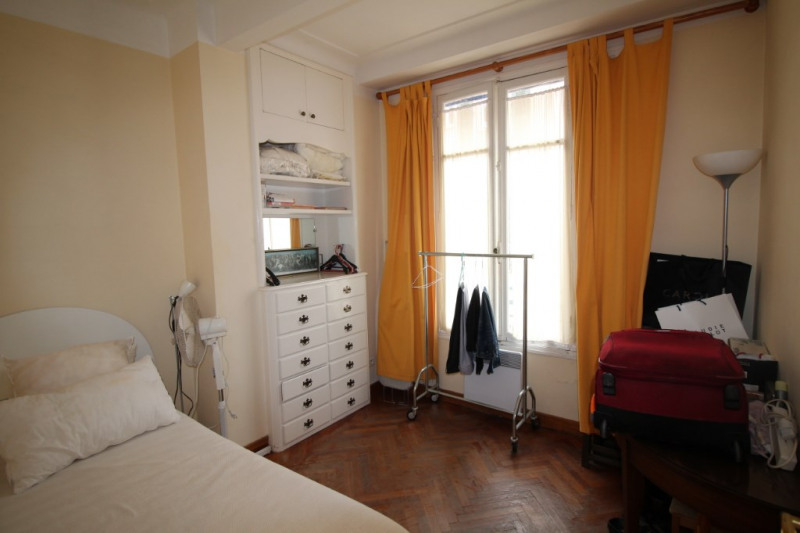 Rental apartment Nice 950€ CC - Picture 3