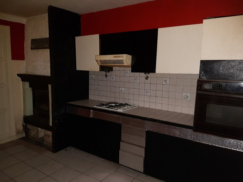 Sale building Taintrux 98100€ - Picture 14