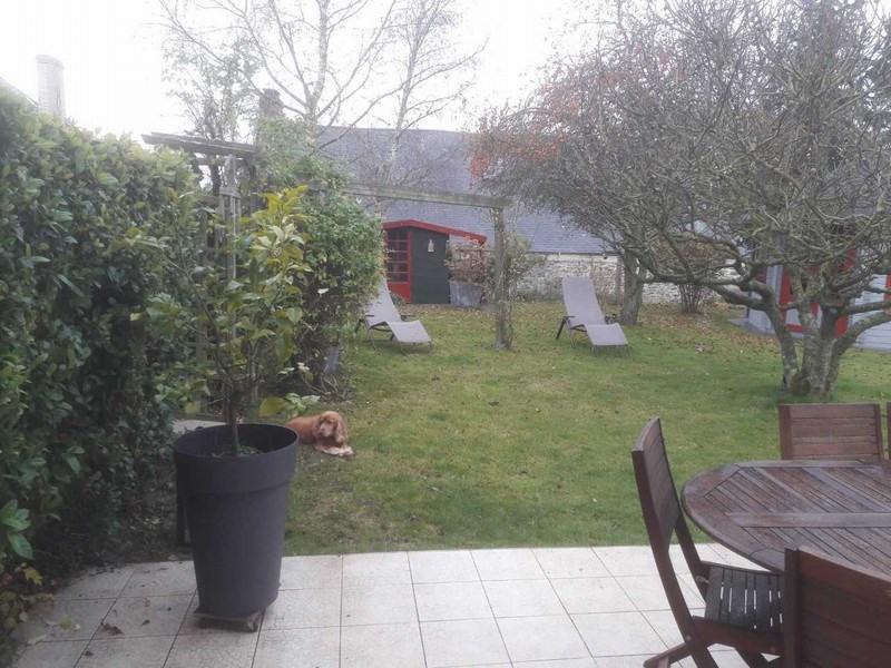 Verkauf haus Villers bocage 244000€ - Fotografie 14