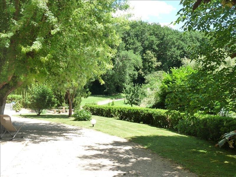 Vente de prestige maison / villa Agen 488000€ - Photo 7