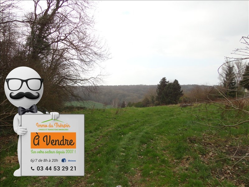 Vente terrain Ste genevieve 39900€ - Photo 2