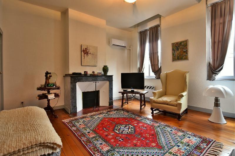 Revenda residencial de prestígio casa Toulouse 1100000€ - Fotografia 7