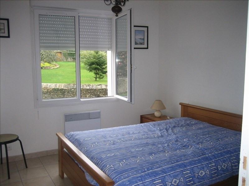 Vente maison / villa Esquibien 144348€ - Photo 4