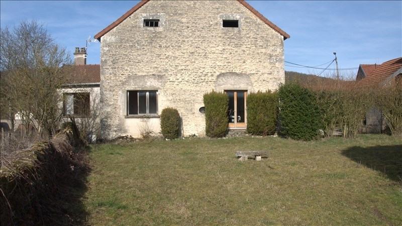 Продажa дом Arbot 59000€ - Фото 1