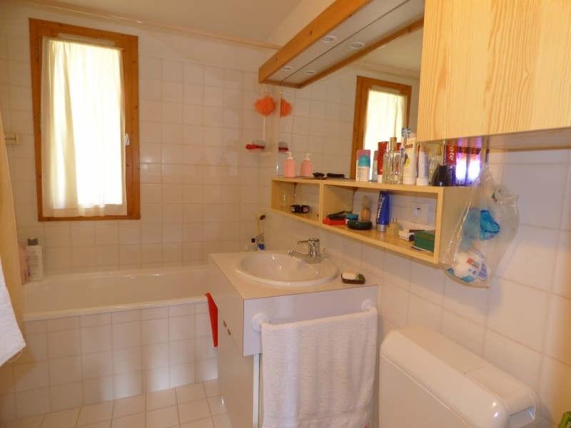 Deluxe sale apartment Meribel 768000€ - Picture 9