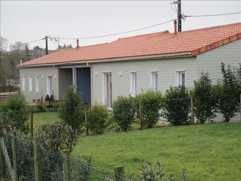 Vente maison / villa Gournay 260000€ - Photo 2