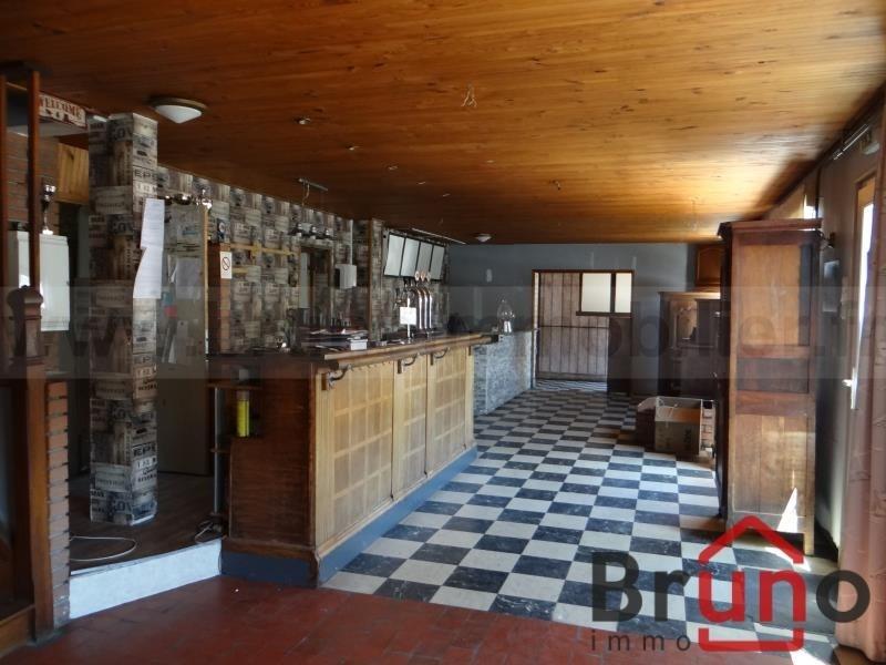 Verkoop  flatgebouwen Rue 272000€ - Foto 4