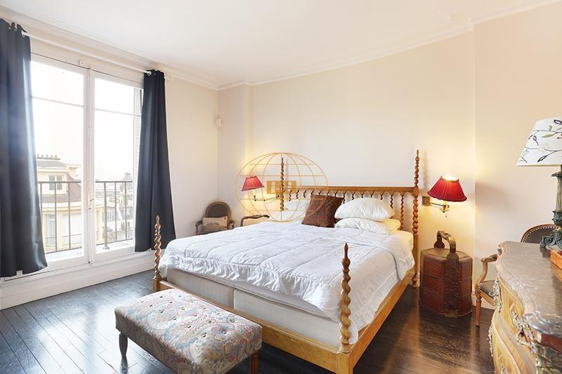 Vente de prestige appartement Paris 16ème 5750000€ - Photo 9
