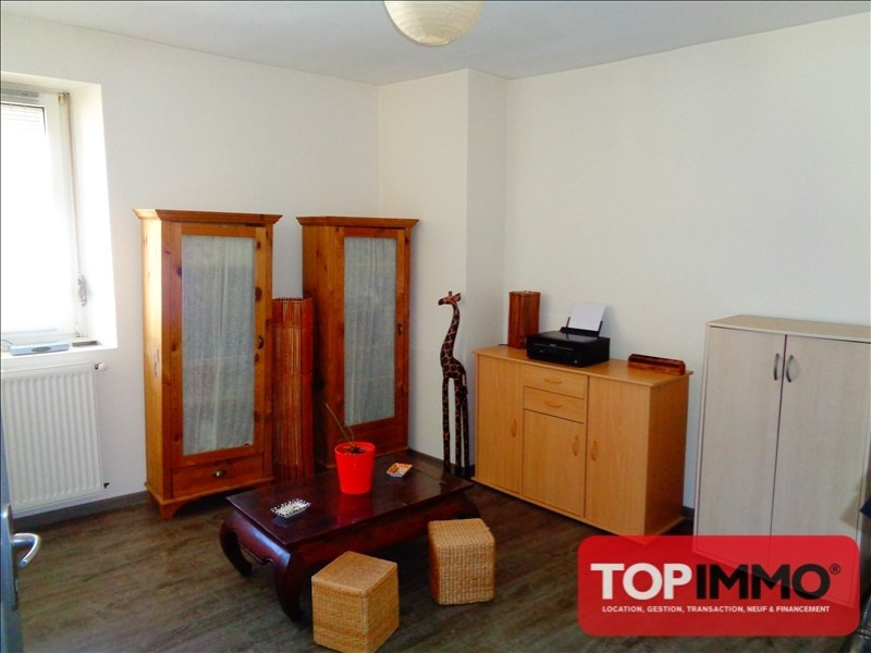 Sale apartment Rambervillers 64000€ - Picture 4