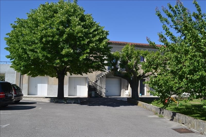 Sale apartment Montelimar 149 000€ - Picture 1
