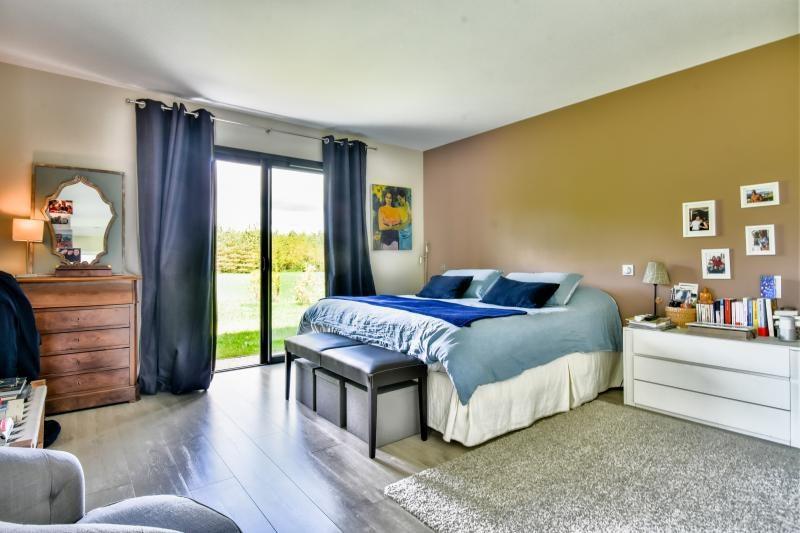 Revenda residencial de prestígio casa Quint fonsegrives 990000€ - Fotografia 7