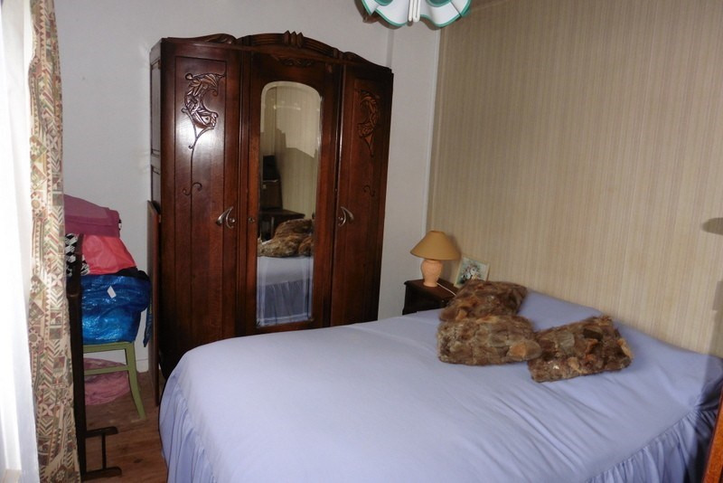 Sale house / villa Tourville sur sienne 136500€ - Picture 6