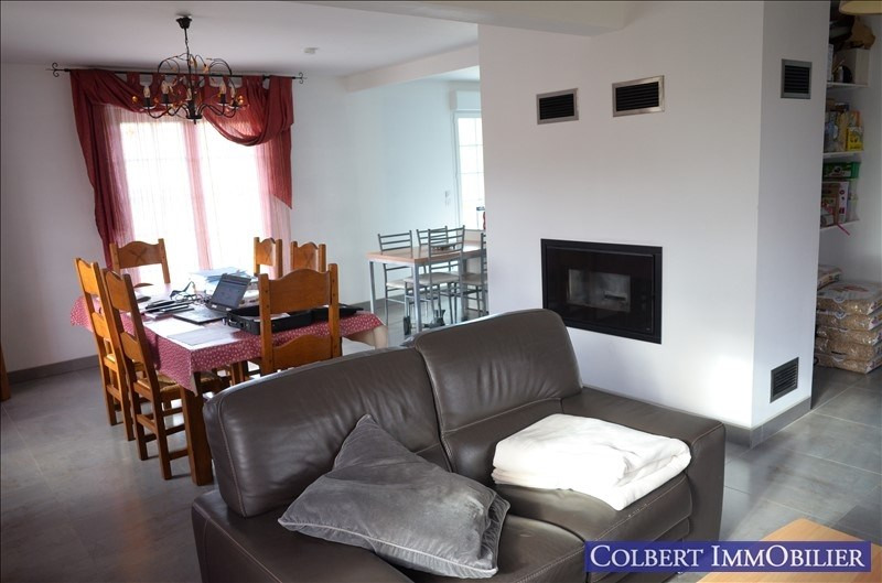 Vente maison / villa Guerchy 245 000€ - Photo 2