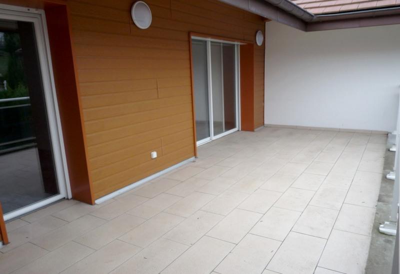 Venta  apartamento Amancy 169000€ - Fotografía 1