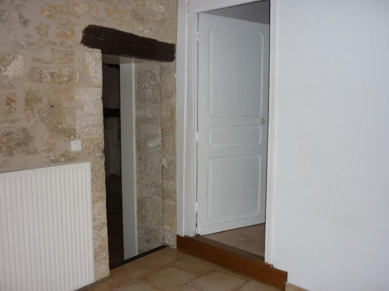 Rental house / villa Savignac les eglises 457€ CC - Picture 9