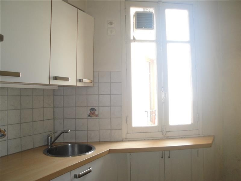 Vente appartement La garenne colombes 254 000€ - Photo 4
