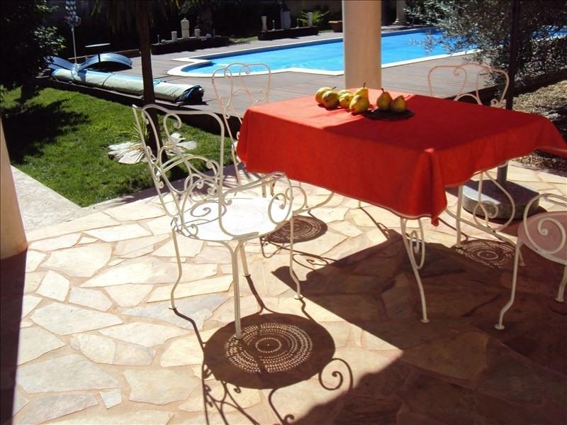 Sale house / villa Pezenas 414000€ - Picture 4