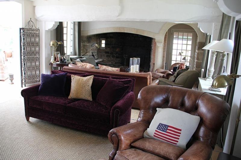 Deluxe sale house / villa Evreux 840000€ - Picture 2