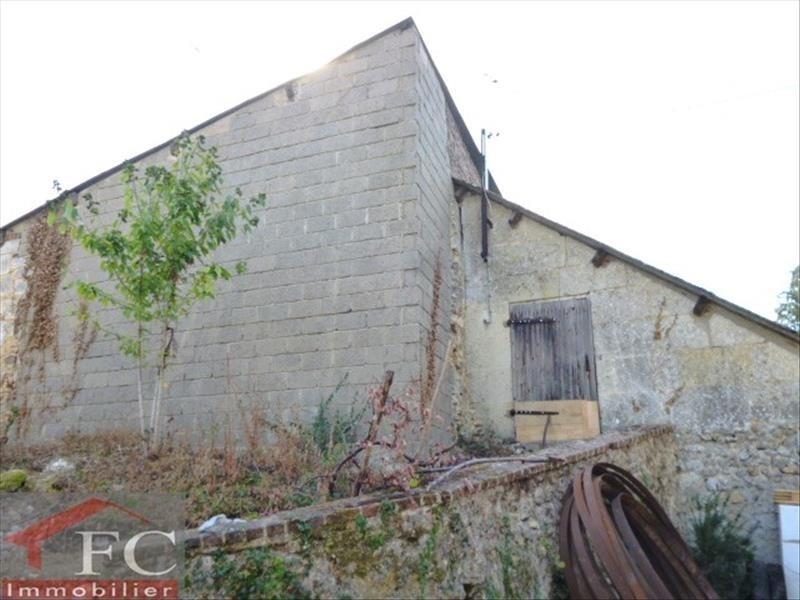 Vente maison / villa Montoire sur le loir 13000€ - Photo 5