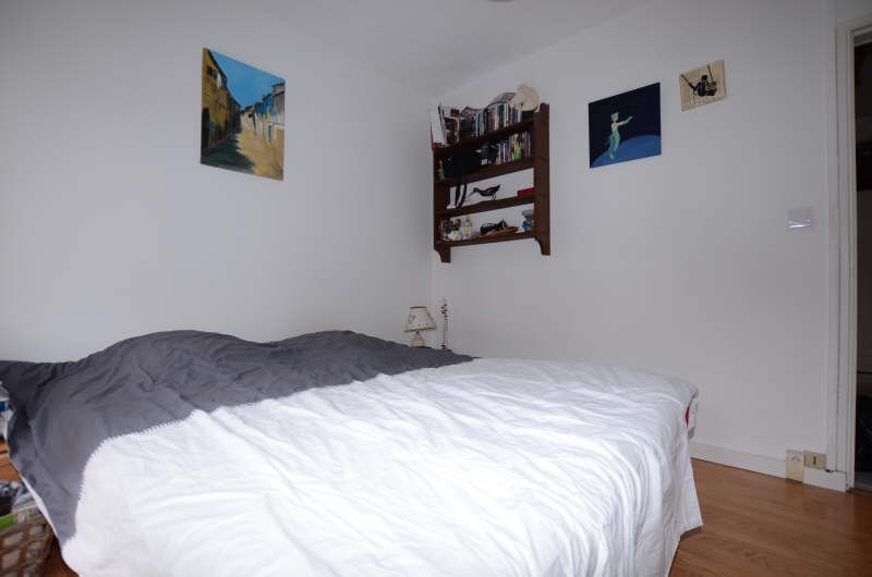 Vente appartement Fontenay le fleury 214000€ - Photo 7