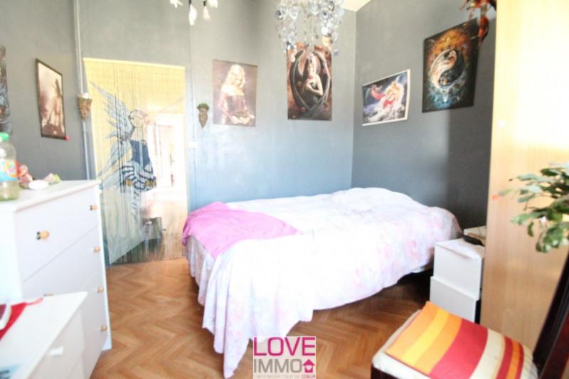 Vente maison / villa La tour du pin 159000€ - Photo 6